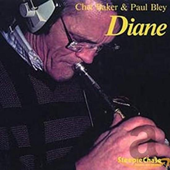 CHET BAKER /PAUL BLEY  DIANE