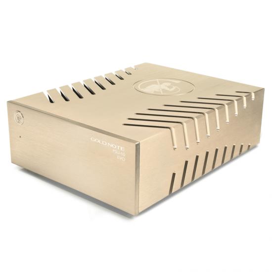 Super Alimentatore Gold Note PSU-10 Evo