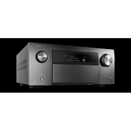 Amplificatore Finale Denon AVC-A110 (edizione limitata)