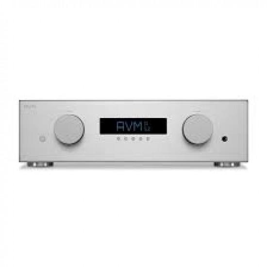Amplificatore Integrato AVM Evolution A 5.2