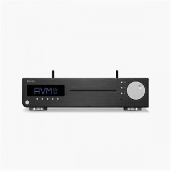 Amplificatore Integrato AVM Inspiration CS 2.2 BT