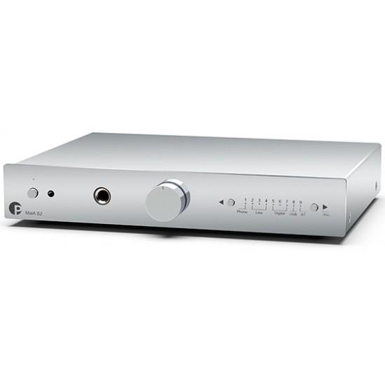 Amplificatore Integrato Pro-ject Maia S2 Chrome