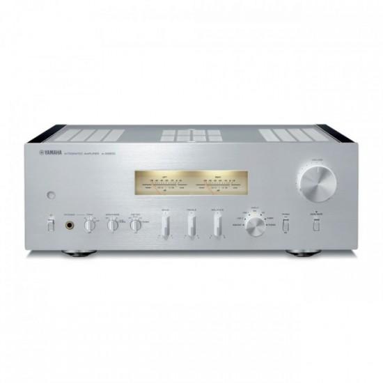 Amplificatore Integrato Yamaha A-S2200   6 mesi di vita