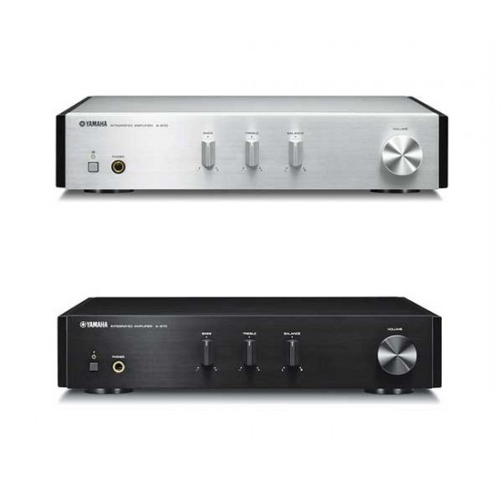 Amplificatore Integrato Yamaha A-670