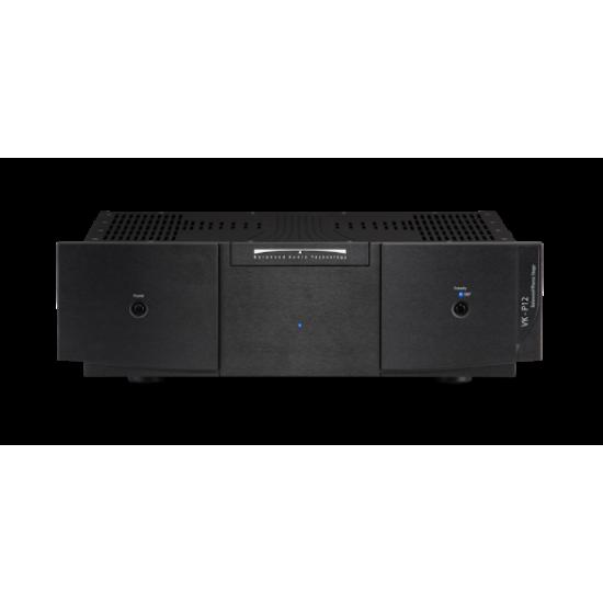 Preamplificatore Balanced Audio Technology P12 V2010