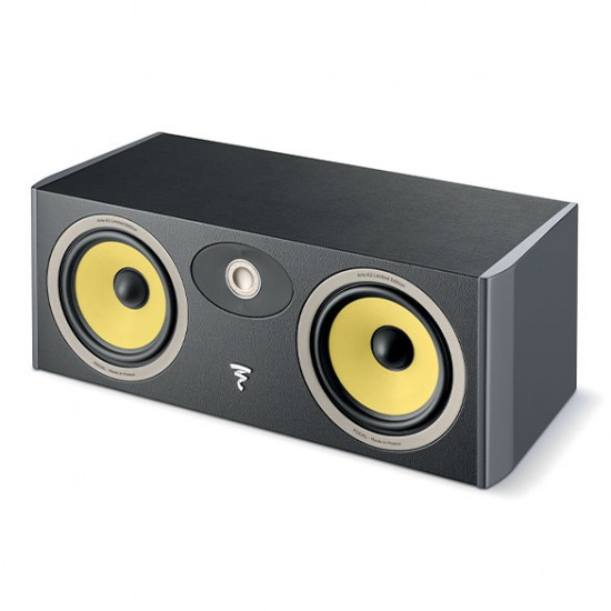 Canale Centrale Focal Aria CC900 K2