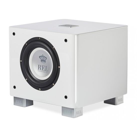 Subwoofer Real Acoustic T 7x