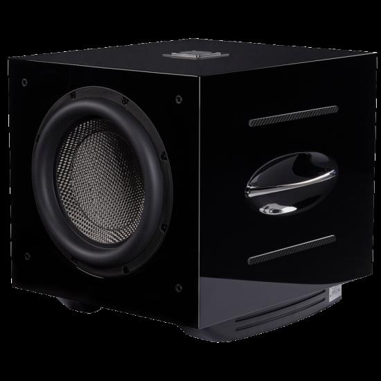 Subwoofer Rel Acoustic Carbon Special