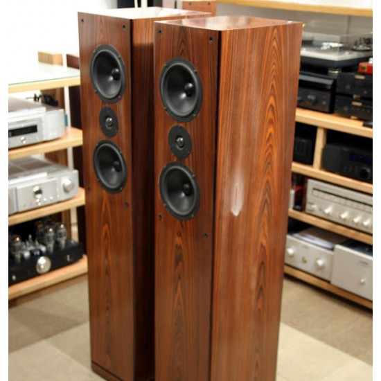 Diffusori New Audio Frontiers Reference One