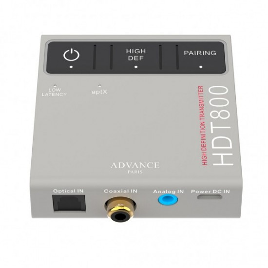 Trasmettitore wireless Advance Acoustic HDT800