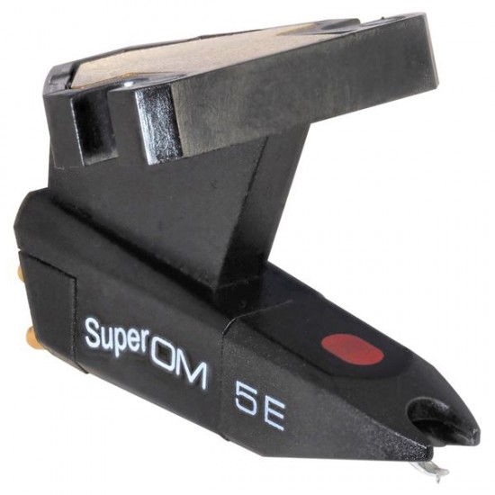 Stilo Ortofon Super OM 5E