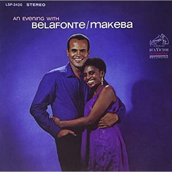 Harry Belafonte/Makeba An evening with Belafonte