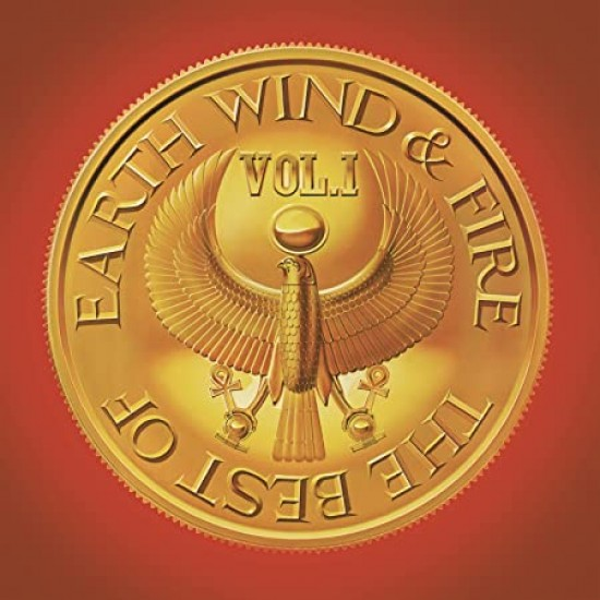 Earth wind & fire Best Vol I