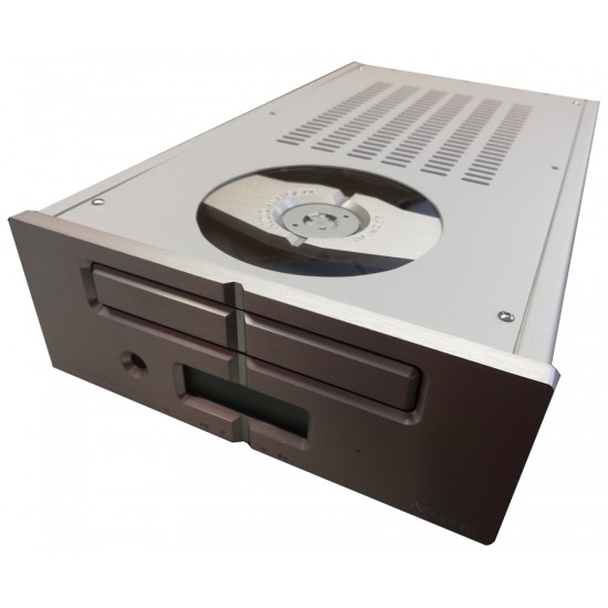 Audio Analogue CD AADrive