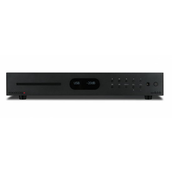 Lettore Cd Audiolab 8300CDQ