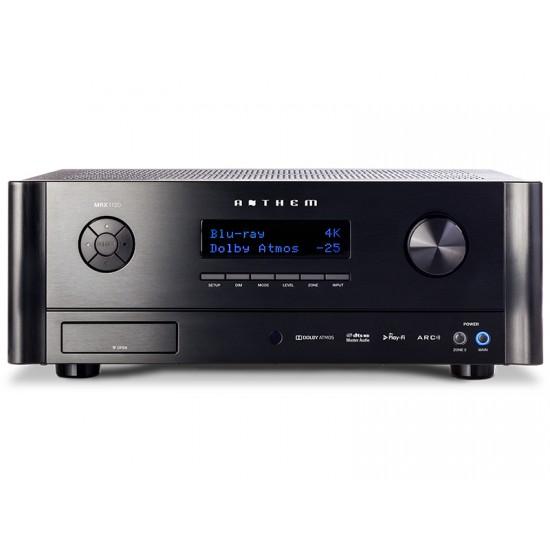 Sintoamplificatori Multicanale  Anthem Serie MRX1120