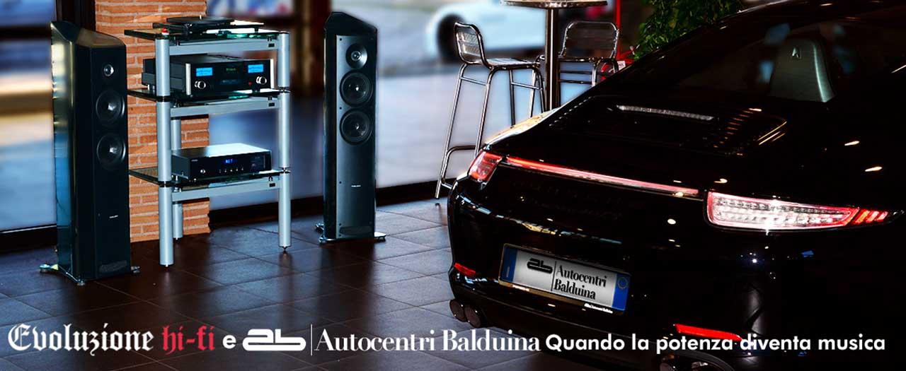 Autocentri Balduina