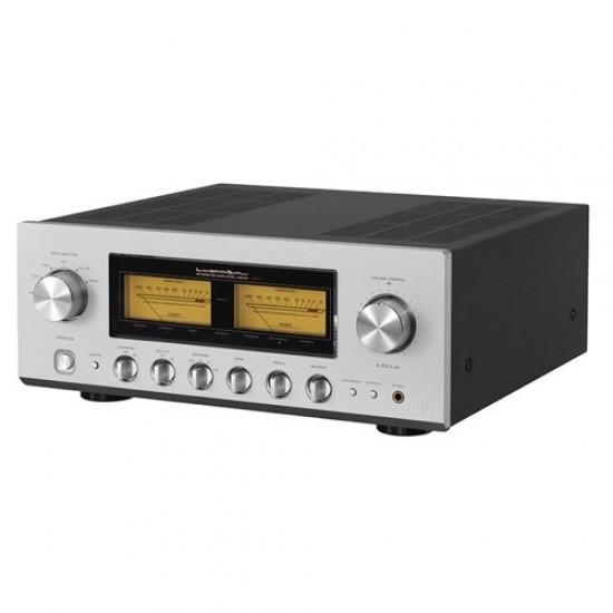 Amplificatore Integrato Luxman L550 AXII