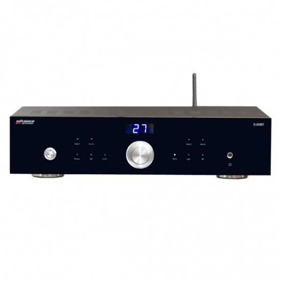 Amplificatore Integrato Advance Acoustic X-i50BT