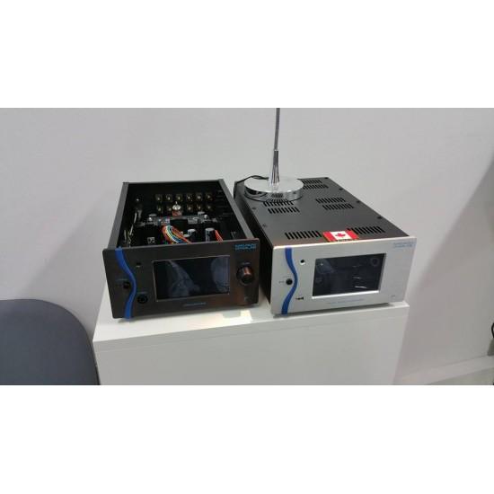 Amplificatore Integrato  Magnum Dynalab MDT-1 Hybrid