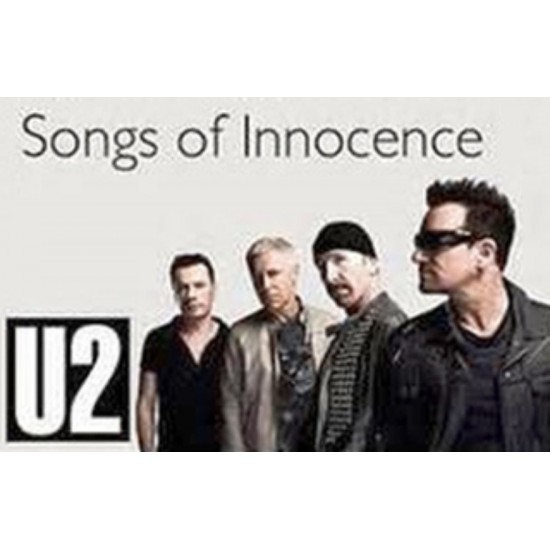U2	Song of Innocence