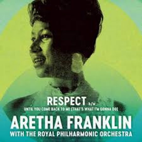 Aretha Franklin Respect Until You Come Back to Me