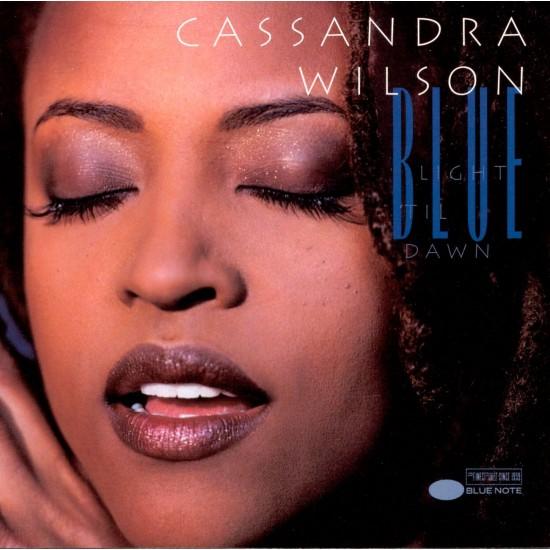 Cassandra Wilson Blu light 'til down