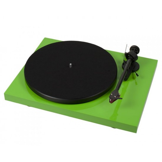 Giradischi Pro-Ject Debut Carbon DC/2MRed