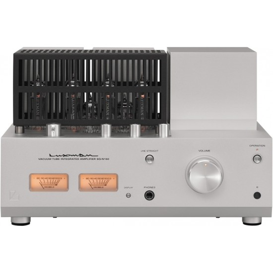 Amplificatore Integrato Luxman SQ-N150
