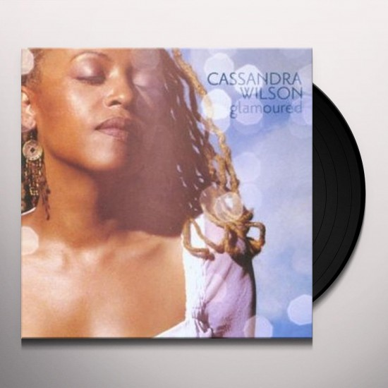 Cassandra Wilson Glamoured
