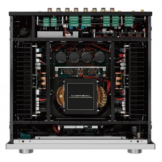 Amplificatore Integrato Luxman L-507uXII