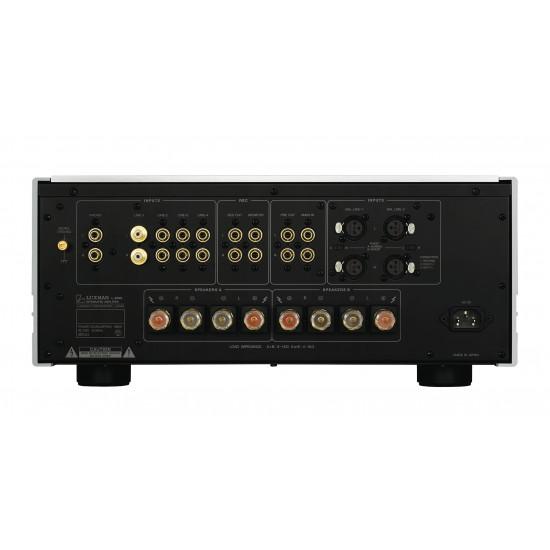 Amplificatore Integrato Luxman L-509X