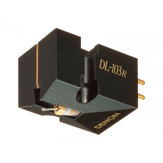 Testine Denon  DL-103R